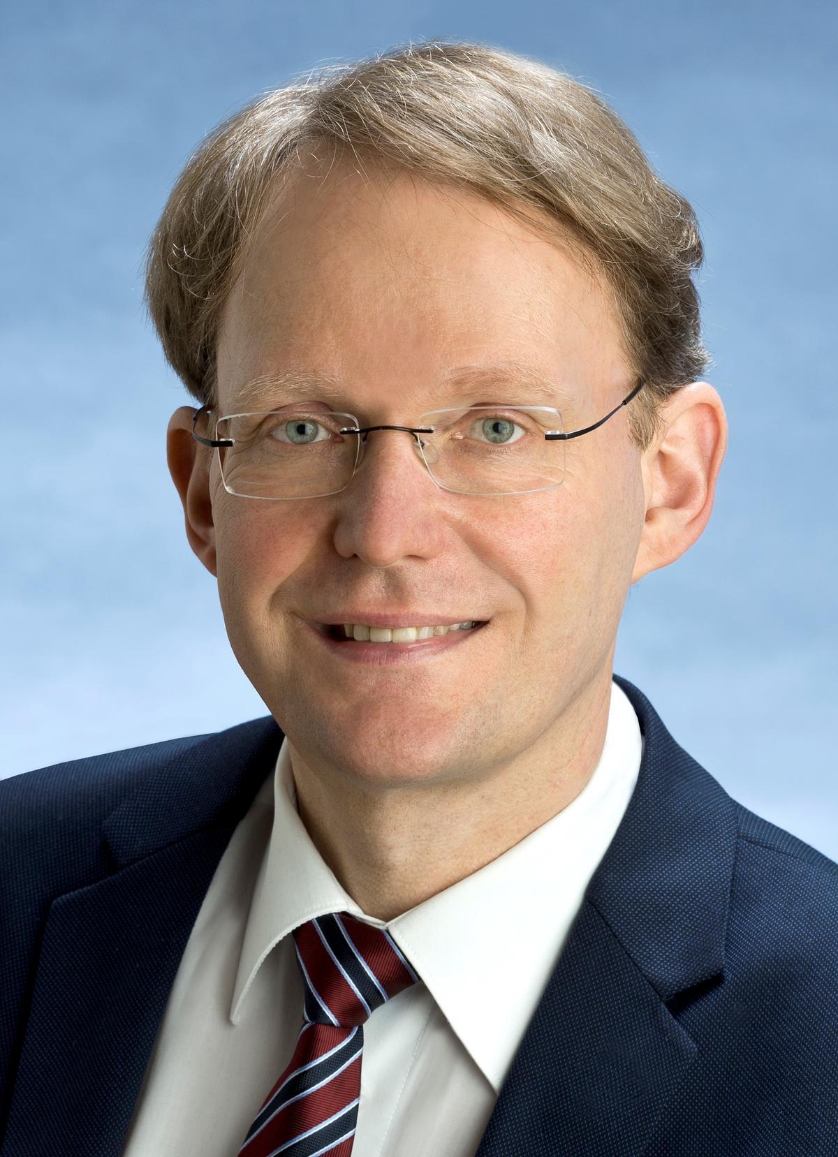 Bürgermeister Gevelsberg