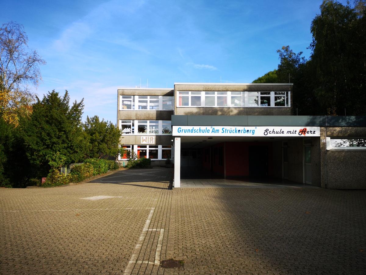 hauptschule gevelsberg